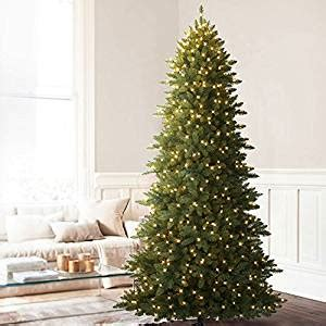 artificial 10 foot christmas tree online for sale balsam hill berkshire mountain fir artificial tree 6 5 clear lights