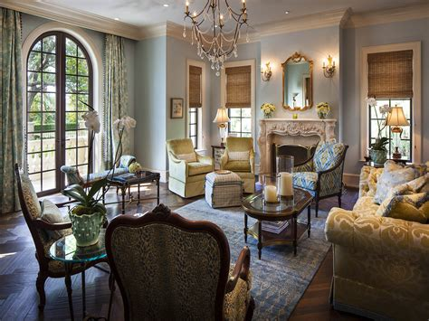 french renaissance interiors