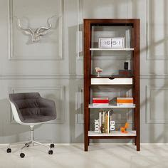 Trestle Shelf Unit by 1000 Images About Modern Classic Office On