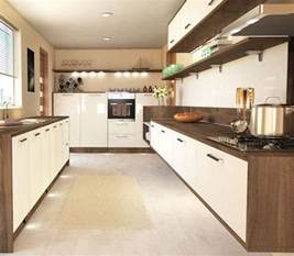 modern kitchen design for small house decoration ideas