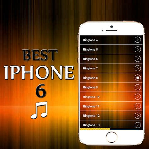 9 iphone ringtone all about best iphone 6 ringtones for android screenshots reviews and similar apps
