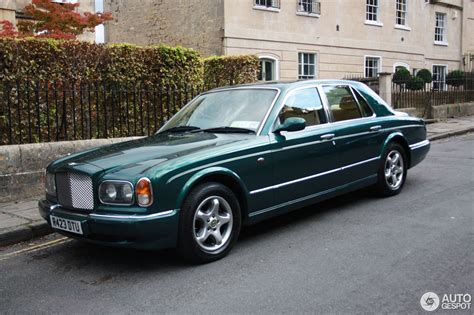 bentley green bentley arnage green label 3 may 2014 autogespot