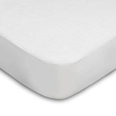 Protect A Bed Crib Mattress Protector Protect A Bed Premium Crib Mattress Protector