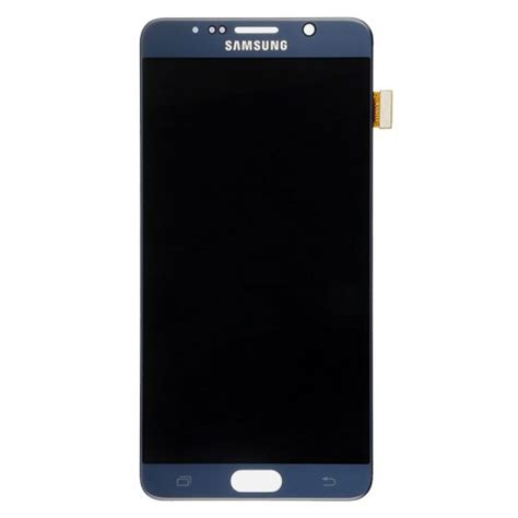 Lcd Galaxy Note 5 samsung galaxy note 5 lcd screen digitizer replacement