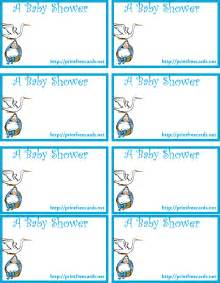 free printable baby shower favor tags template free baby shower invitations free baby shower invites
