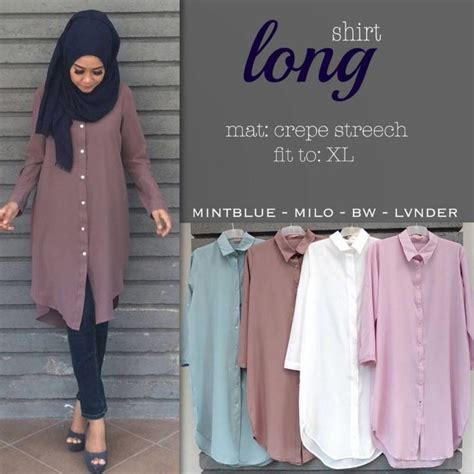 Anastacia Longdress Dress Wanita Simple Dress Modern Casual Lv fashion 2016 2017 hijabii fashion 2016 2017 s 233 lection de looks tendances sp 233 cial