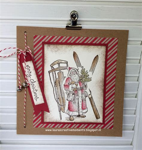 Merry Cards Handmade - merry quot quot st set stin up