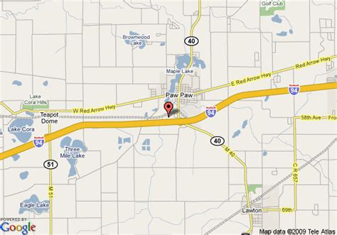 directions to comfort suites map of comfort inn suites paw paw