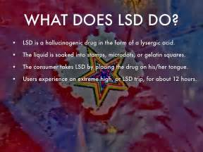 What Does Lsd Detox Look Like by Lsd By Brandon Rieff