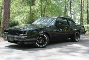 Grand National Buick Buick Grand National Wallpapers Images Photos Pictures