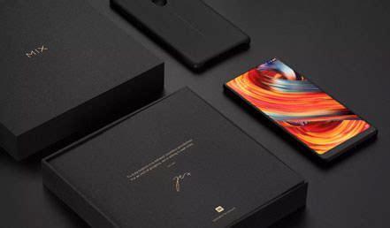 Dus Book Xiaomi Mi 4 By Agen Dus jual xiaomi mi mix 2 smartphone black 128gb 6gb