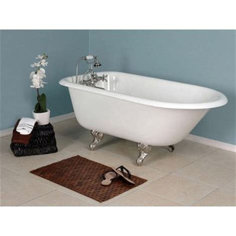 how to refinish a clawfoot bathtub how to refinish an antique claw foot tub check out my new tub