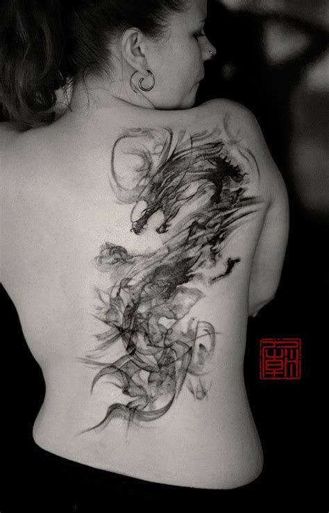 watercolor tattoo hong kong 42 best california smoke tattoos images on