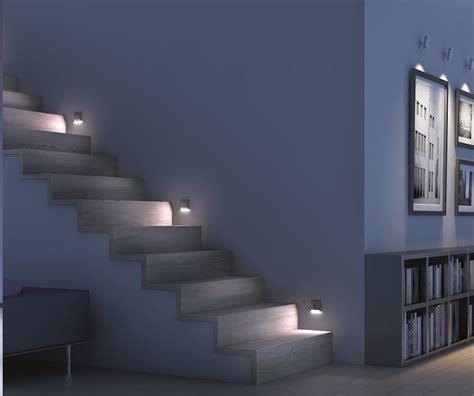 treppenstufen beleuchten beleuchtungstechnik ulus elektrotechnik