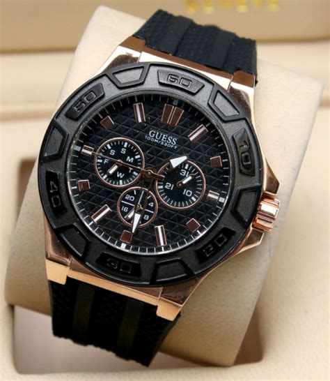 Guess W0674g2 guess w0674g2 chronograph royal watches