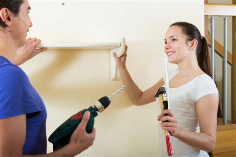 Easy Home Improvement Tasks To Do Over Weekends | easy home improvement tasks to do over weekends