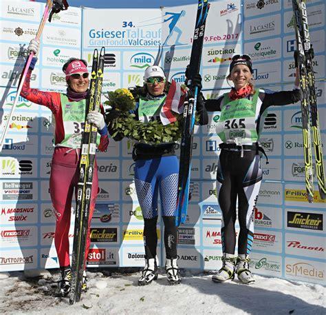 Gl Ersen Und Zernova Holen Sich Den Gsieser Sport News