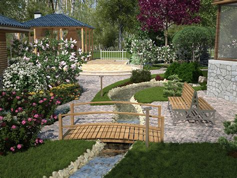 Backyard Garden Designs by 20 Aesthetic And Family Friendly Backyard Ideas