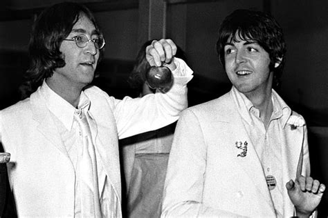 conversations with mccartney books paul mccartney looks back on his necessary rivalry