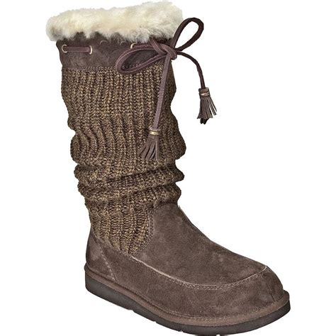 ugg winter boots ugg 174 suburb crochet winter boots s glenn