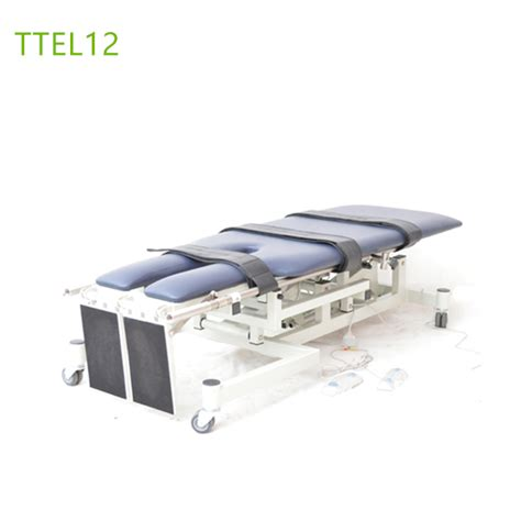 tilt table protocol for physical therapy electric tilting tables physical therapy ttel12 rehab