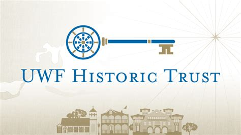 Uwf Its Help Desk by Historic Trust Of West Florida