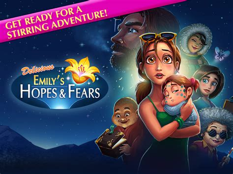 download games delicious emily s full version free delicious emily s hopes and fears download and play on