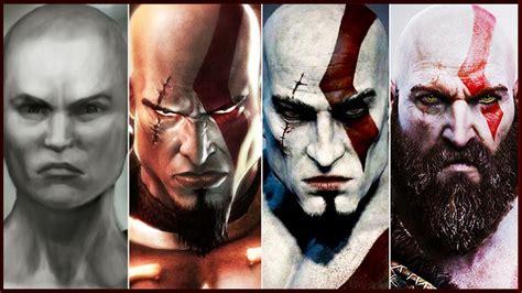 imagenes con movimiento de kratos la historia de kratos god of war ascension chains of