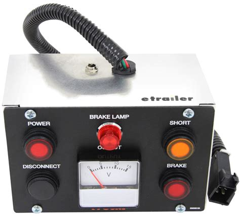 curt brake controller wiring diagram curt brake controller wiring circuit tester curt wiring c51499