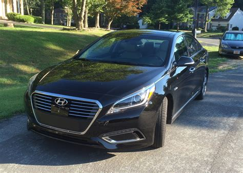 Hyundai Sonata Hybrid Gas Mileage by 2016 Hyundai Sonata Hybrid Mpg Luxury For A Decent Price