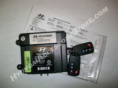 how cars run 2010 hyundai sonata security system 2013 16 hyundai santa fe remote starter