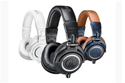 Audio Technica Ath S500 Monitoring Headphone audio technica ath m50xbl monitor headphones bonjourlife