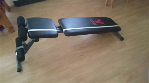 york ab bench bench york fitness 2 in 1 dumbbell and ab bench for sale in renmore galway from m4xbled