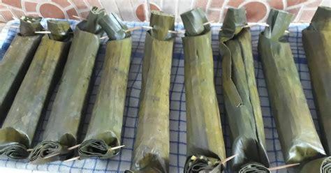 Cetakan Lontong Terbaru 327 resep lontong daun pisang enak dan sederhana cookpad