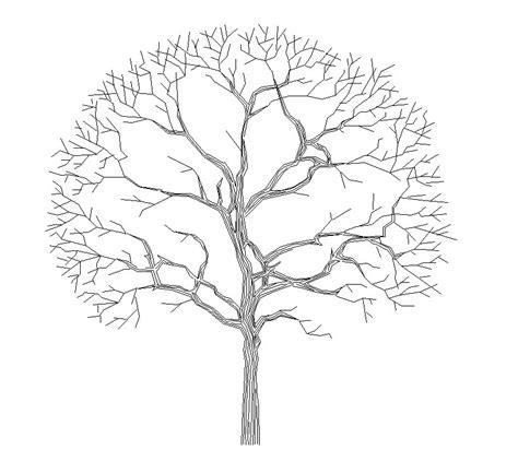 tree templates for autocad free autocad block tree elevation cadblocksfree cad