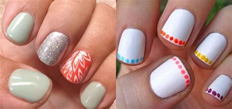 easy nail art for summer 50 best acrylic nail art designs ideas trends 2014
