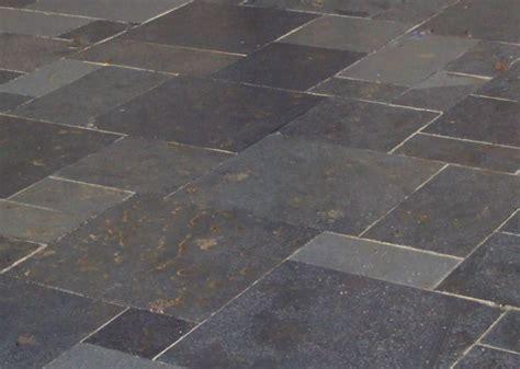 FANMATS Titan Tile Black In X In Rubber Tile Flooring