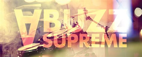 a buzz supreme abuzz supreme publishing promotion and management a