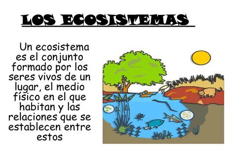 maestro san blas ecosistemas