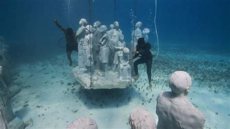 lost cities an amazing underwater city models picture