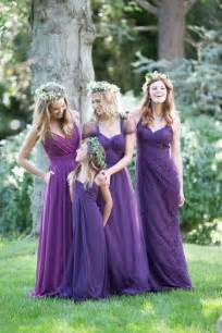 30 so pretty mix n match bridesmaid dresses you ll love page