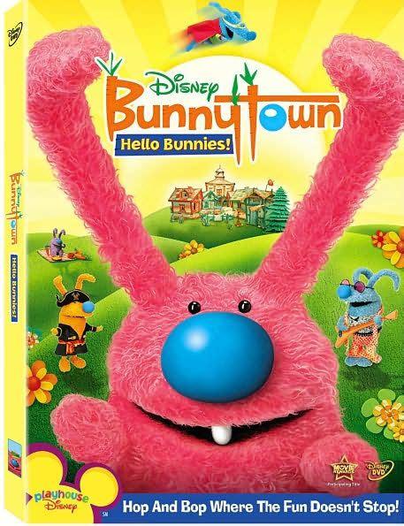 bunnytown  bunnies dvd barnes noble
