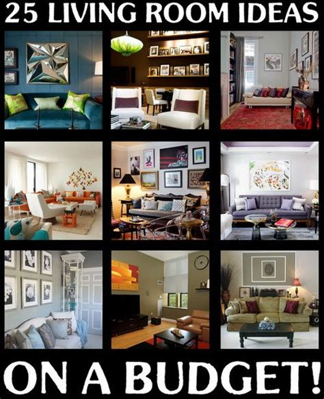 family room ideas on a budget 25 beautiful living room ideas on a budget diy tips