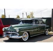 1951 Dodge Coronet  Information And Photos MOMENTcar