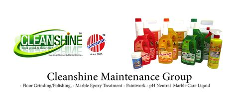 Cleaning Tips by Cleanshine Group Cleaning Specialist