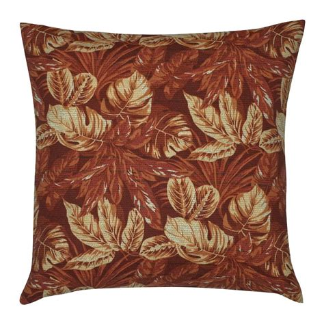Outdoor Cushions Tropical Buy Tropical Dusk Outdoor Cushion Cover Simply