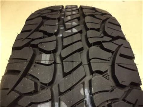 bf goodrich rugged terrain price bf goodrich rugged terrain t a 265 70 16 111t brand new tire 59876 ebay