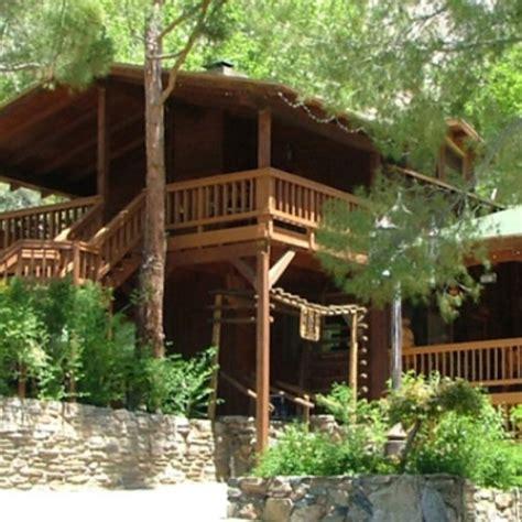 Kernville Cabins by Whispering Pines Lodge Bed Breakfast Kernville Ca