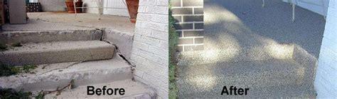 Epoxy Stone Floor Surface Denver   Concrete Resurfacing