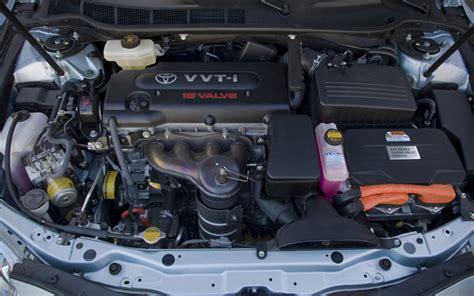 2010 ford fusion hybrid vs 2009 toyota camry hybrid motor trend